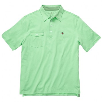 Tourney Shirt - Mint